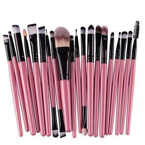 NEW 15 pcs Pro Makeup Brush Set
